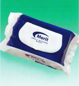 Merit Hygiene Wipes
