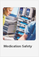 Medication Safety and Supply Systems